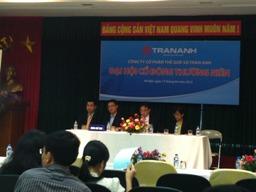 Trần Anh dự kiến khai trương 3 siêu thị trong quý II/2013