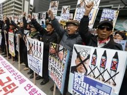 Triều Tiên tuyên bố sẽ tấn công nếu Hàn Quốc không xin lỗi
