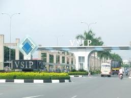 Đại gia Singapore cùng Becamex phát triển các khu công nghiệp VSIP là ai?