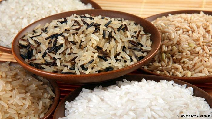 Gạo Thái Lan tại Trung Quốc bị pha trộn gạo tạp để giảm giá