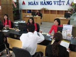 VietABank lên kế hoạch tăng vốn điều lệ lên 3.500 tỷ đồng trong năm 2013