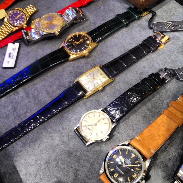 Bí quyết chọn mua đồ vintage của Hermes, Chanel và Rolex