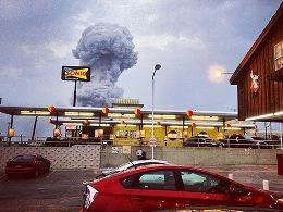Texas tan hoang sau vụ nổ nhà máy phân bón