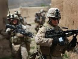 Mỹ chuẩn bị can thiệp quân sự vào Syria