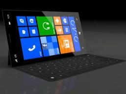 Microsoft chưa có kế hoạch ra điện thoại Surface