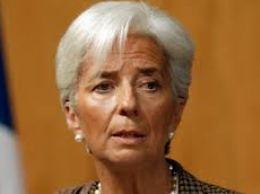 Tổng giám đốc IMF bị thẩm vấn