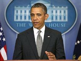 Tổng thống Obama bị gửi thư có chất độc