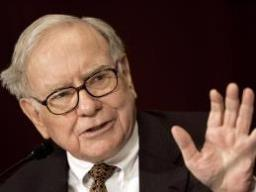 Warren Buffett : Đầu tư chứng khoán tốt hơn vàng