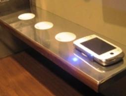 Samsung, HTC và LG gia nhập liên minh sạc không dây