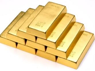 SPDR Gold Trust bán tiếp hơn 11 tấn vàng