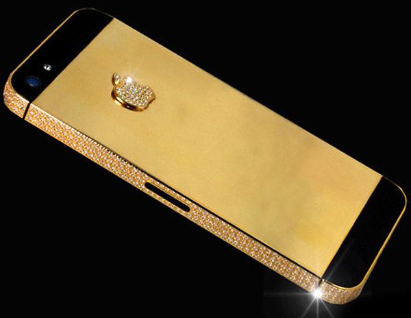 Đại gia chi 320 tỷ đồng mua iPhone đắt nhất thế giới