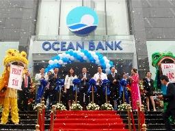 Oceanbank năm 2013 chi 338 tỷ đồng xây dựng thương hiệu