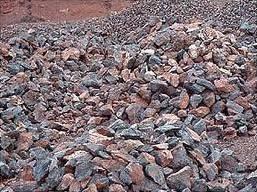 CISA: Giá quặng sắt châu Á có thể giảm từ 10-15 USD/tấn năm 2013