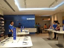 Samsung có thể dùng chip của Hynic cho điện thoại di động