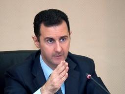 Tổng thống Syria sẵn sàng từ chức