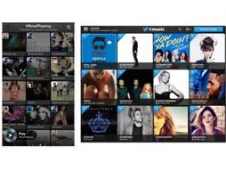 Twitter #Music chính thức có trên App Store