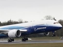 Boeing thông báo cắt giảm 1.700 nhân sự