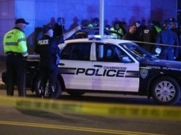 Globe Boston: Một nghi phạm đánh bom Boston bị bắt