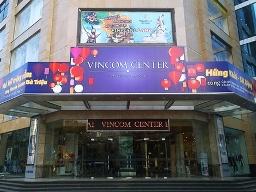 Vingroup góp thêm 109 tỷ đồng vào Vincom Center Bà Triệu