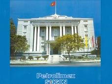 Petrolimex Sài Gòn trả cổ tức 10% tiền mặt năm 2012