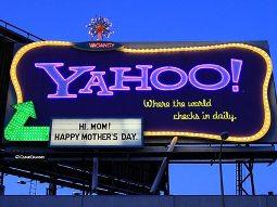 Yahoo ngừng hàng loạt dịch vụ từ 30/4