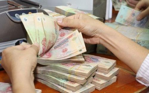 Giao dịch từ 300 triệu đồng phải báo cáo NHNN