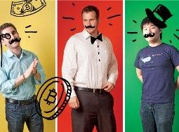 Triệu phú Bitcoin họ là ai?