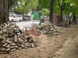 Hà Nội chi 600 tỷ đồng nâng cấp đô thị