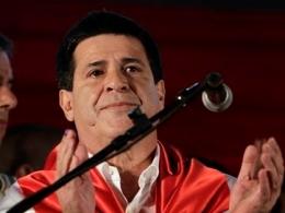 Triệu phú thuốc lá trở thành tổng thống mới của Paraguay
