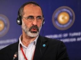 Thủ lĩnh phe đối lập Syria tuyên bố từ chức