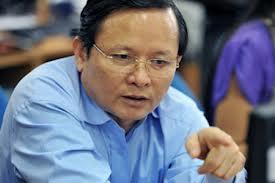 Ông Đoàn Phong Châu thôi giữ chức phó Tổng giám đốc Vinaconex