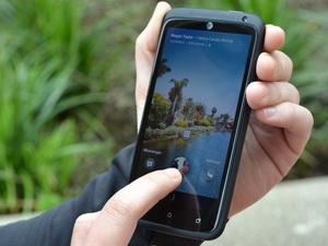 Facebook Home vượt mốc 500.000 lượt tải ứng dụng