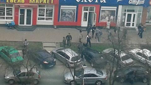 Xả súng đẫm máu tại Nga, 6 người thiệt mạng