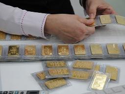 Bắt đầu thanh tra quản lý thị trường vàng của NHNN