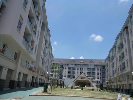 Doanh nghiệp bất động sản TPHCM chuyển hướng sang căn hộ giá 500 triệu đồng