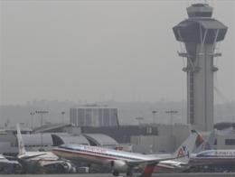 Hàng không Mỹ lao đao vì chương trình cắt giảm ngân sách