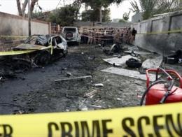 Đại sứ quán Pháp tại Lybia bị đánh bom