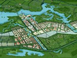 DIG thông qua tăng vốn thêm 130 tỷ đồng đầu tư dự án Nam Vĩnh Yên