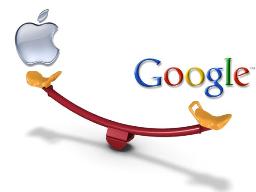 Apple thắng kiện Google
