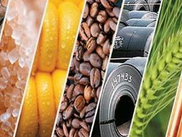 Giá hàng hóa nguyên liệu lao dốc sau số liệu sản xuất Trung Quốc