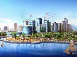 Điều chỉnh quy hoạch Dự án Khu trung tâm Khu đô thị Tây Hồ Tây
