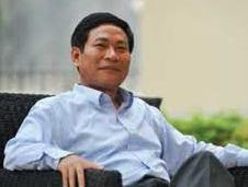 Tổng Giám đốc Ninh Vân Bay khẳng định lợi nhuận 2013 sẽ dương