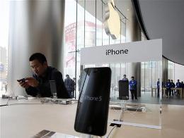 Lợi nhuận Apple giảm lần đầu tiên sau hơn 1 thập kỷ