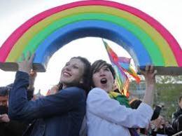 Pháp thông qua luật hợp pháp hóa hôn nhân đồng tính