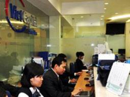 Chứng khoán Bản Việt lợi nhuận quý I giảm 86% so với cùng kỳ