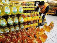 Việt Nam áp thuế 5% đối với dầu thực vật nhập khẩu