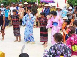 Nhật Bản hấp dẫn khách Thái Lan nhờ yên giảm giá