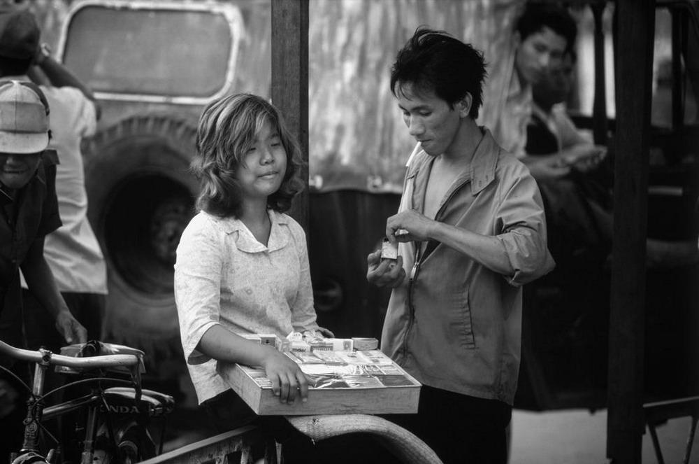 Hình ảnh quý giá về Việt Nam năm 1980