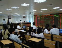 Cổ phiếu khoáng sản đồng loạt tăng trần