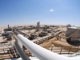 Libya muốn nâng hạn ngạch sản xuất dầu của OPEC